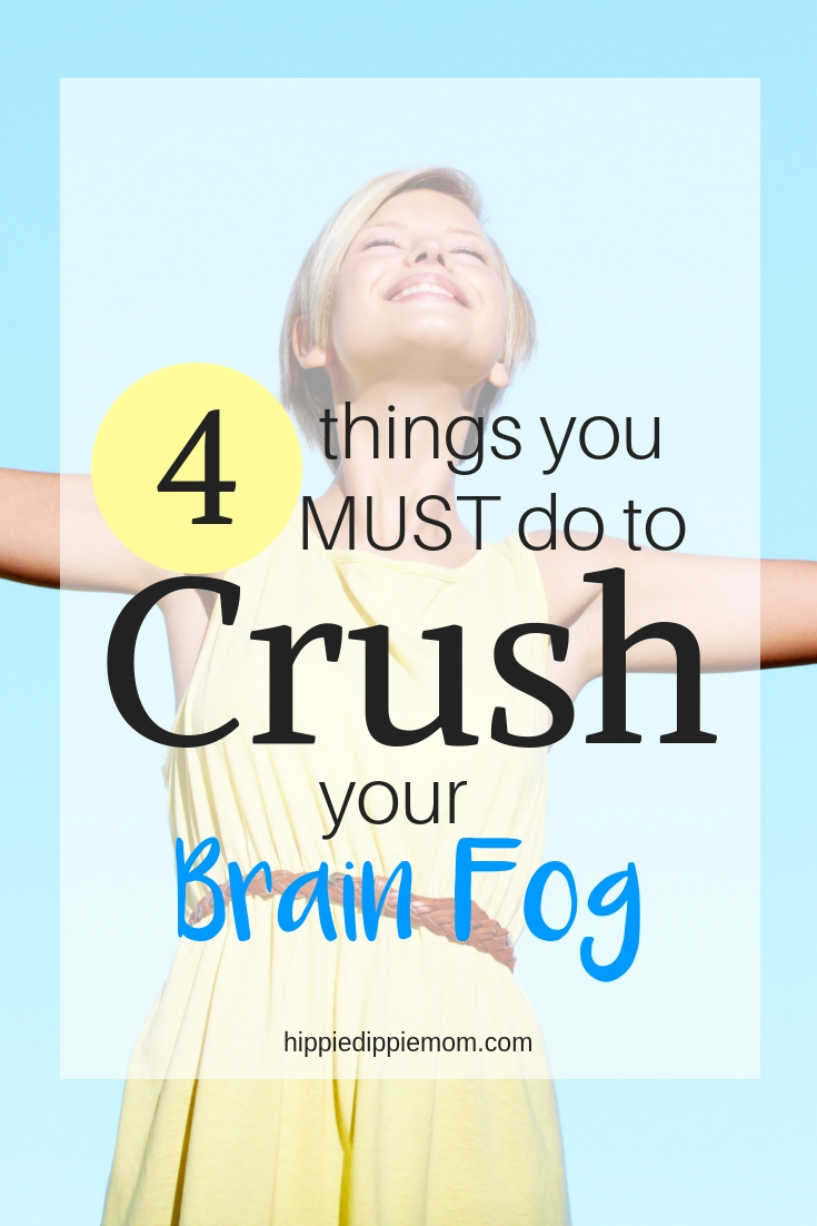 heal brain fog