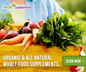 whole food supplement