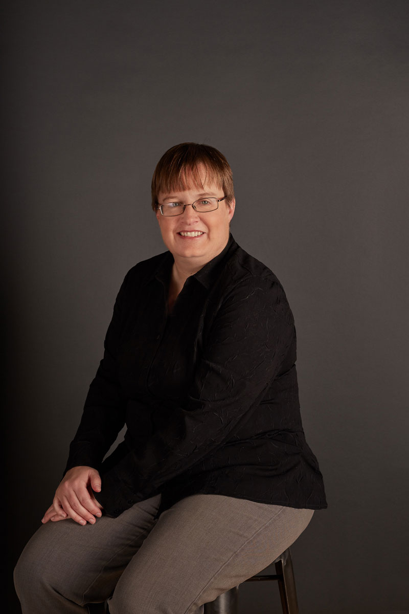 Debbie Timmons, Commercial Account Manager