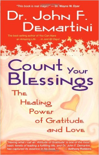 Dr. John F. Demartini