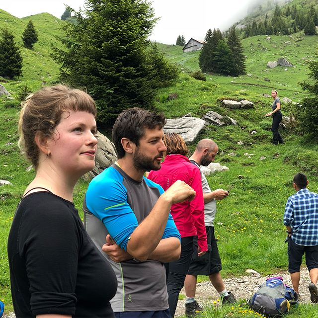 #alptitude2018 — an incredible experience for leaders world-wide. In the last 24 hours we hiked up a mountain, stayed at a mountain refuge, and hiked back down. We practiced mindfulness with our group coach and collaborated with fellow entrepreneurs on business issues along the way. #inspiration #leadersgofirst #taketimetobreathe #taketimetothink #newfriends #entrepreneurship #pushyourself #findstrengthinconnection #mindfulness #womeninbusinesss #ladieswhoshred