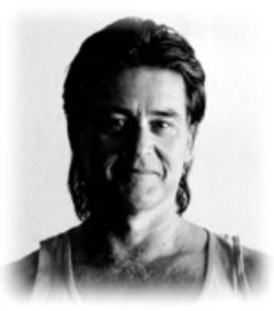 Tony Briggs Yoga