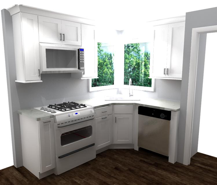 How to Start a Kitchen Remodel — Tyler Davis Jones Homes