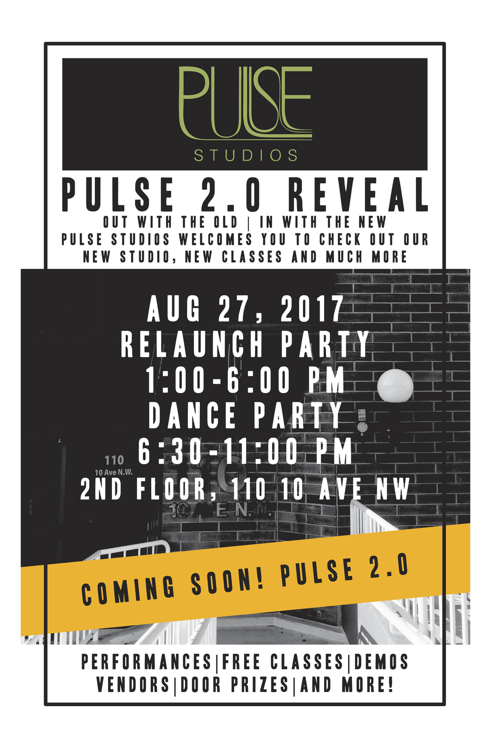 pulse-2.0-reveal-relaunch-party-studios-free-classes-performances