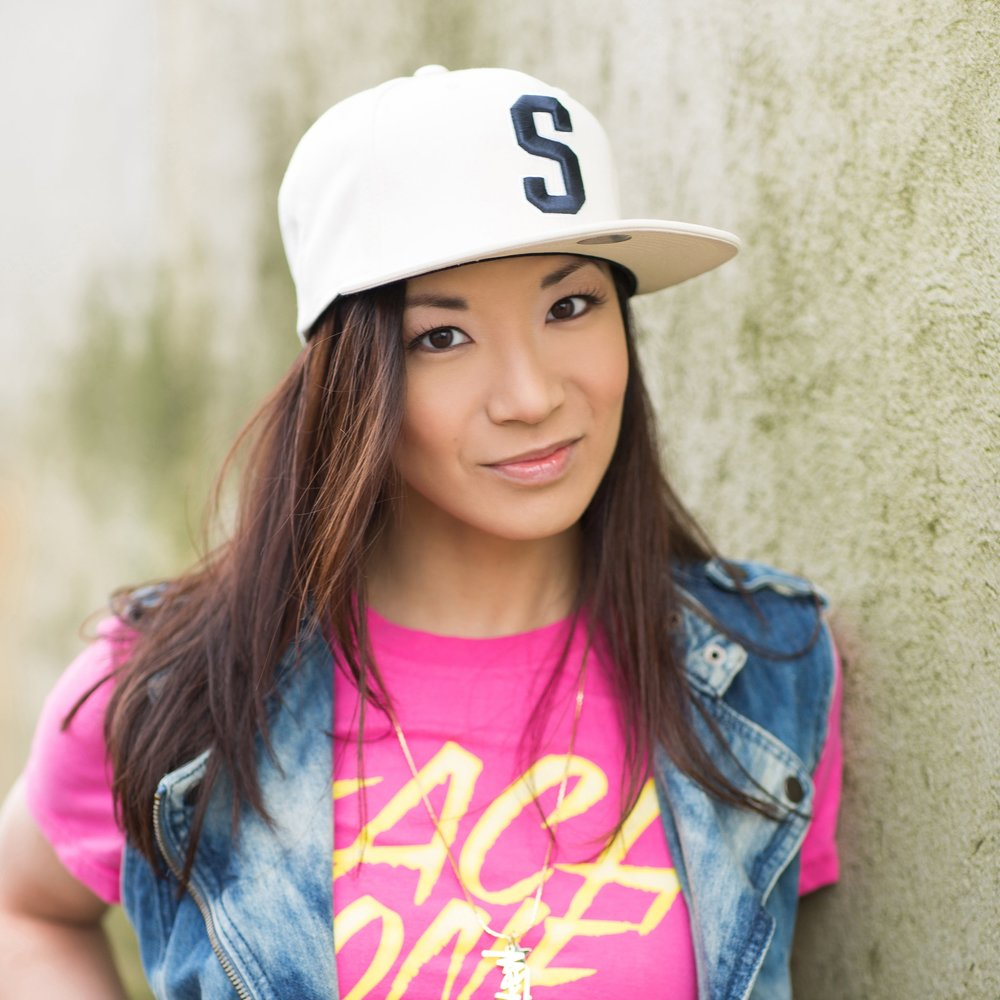 May 17: Kim Sato Locking Pop-Up Class