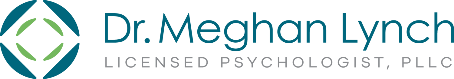 Dr. Meghan Lynch | Licensed Psychologist