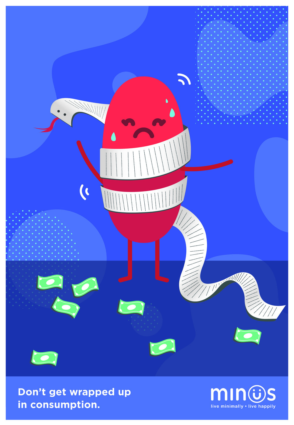 Workspace Clutter + Consumerism_Print_Illustration-02.jpg