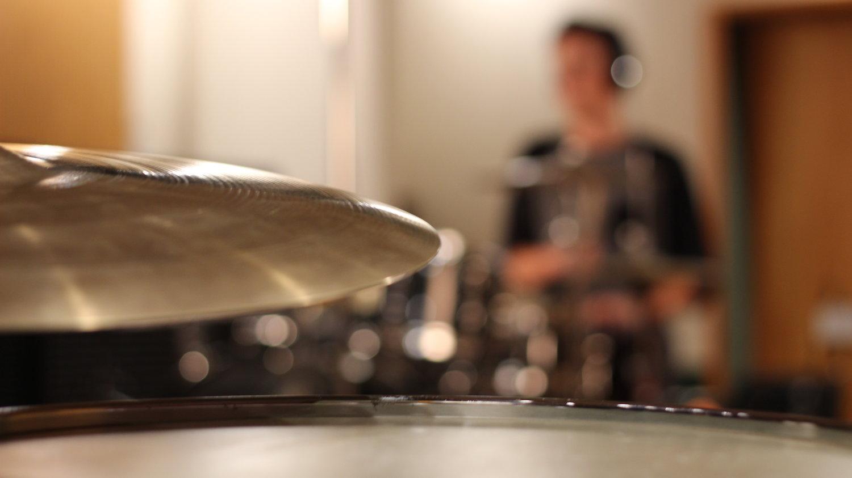 Drum Rentals Studio West
