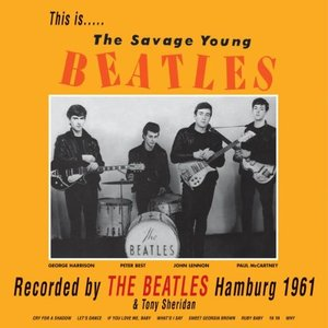 The band took their name from an early Beatles poster.