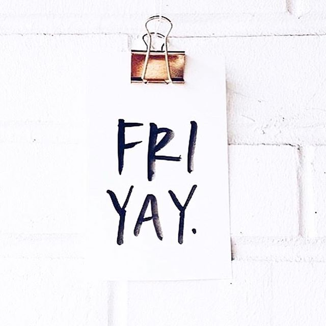 Cause it's #friyay ! #dtglam is wishing all of you a happy #friday #friyay