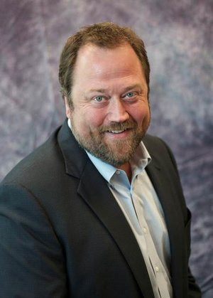 Tim Rasmussen Principal, Rivet|MRO