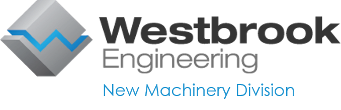Westbrook New Machinery Division Logo.png