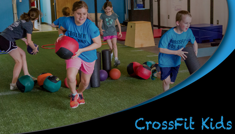 CrossFit Kids Pricing