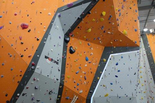 Devils Lake Climbing Guides: Rock Climbing & Bouldering in Wisconsin