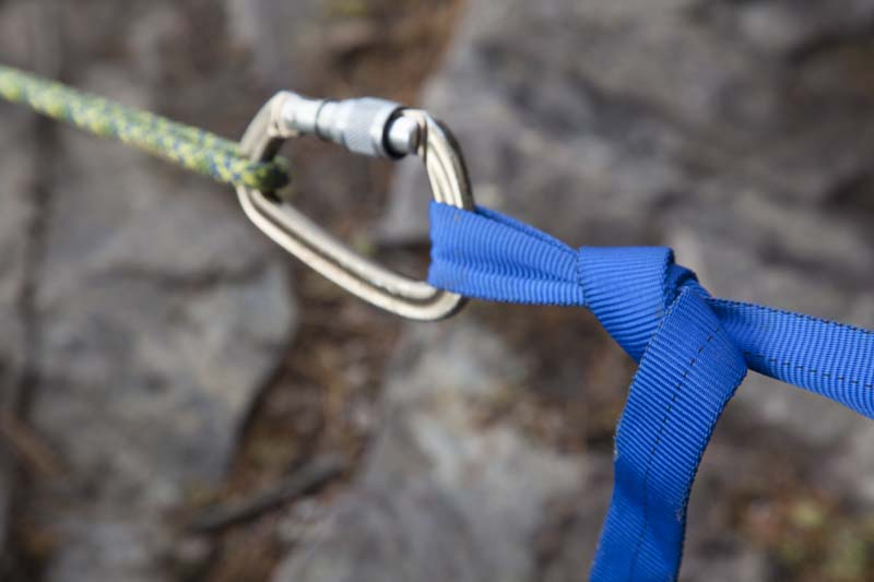 21 Rock Climbing Knots And Their Uses