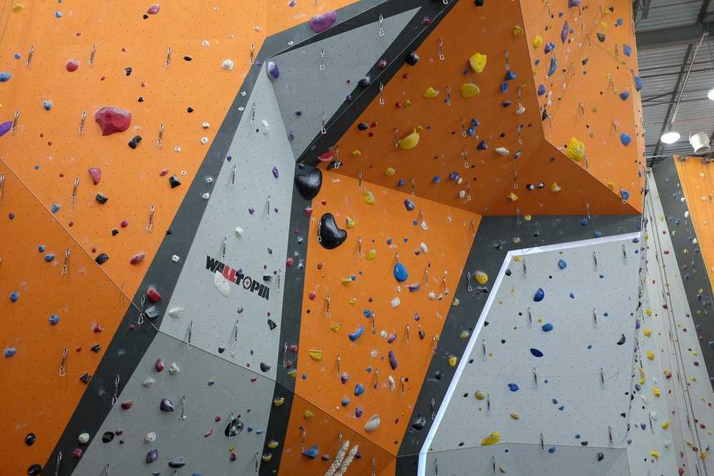 Devils Lake Climbing Guides: Rock Climbing & Bouldering in Wisconsin