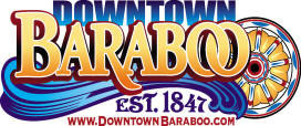 Downtown Baraboo logo