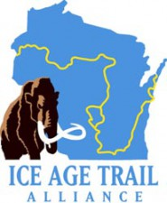 Ice Age Trail Alliance logo