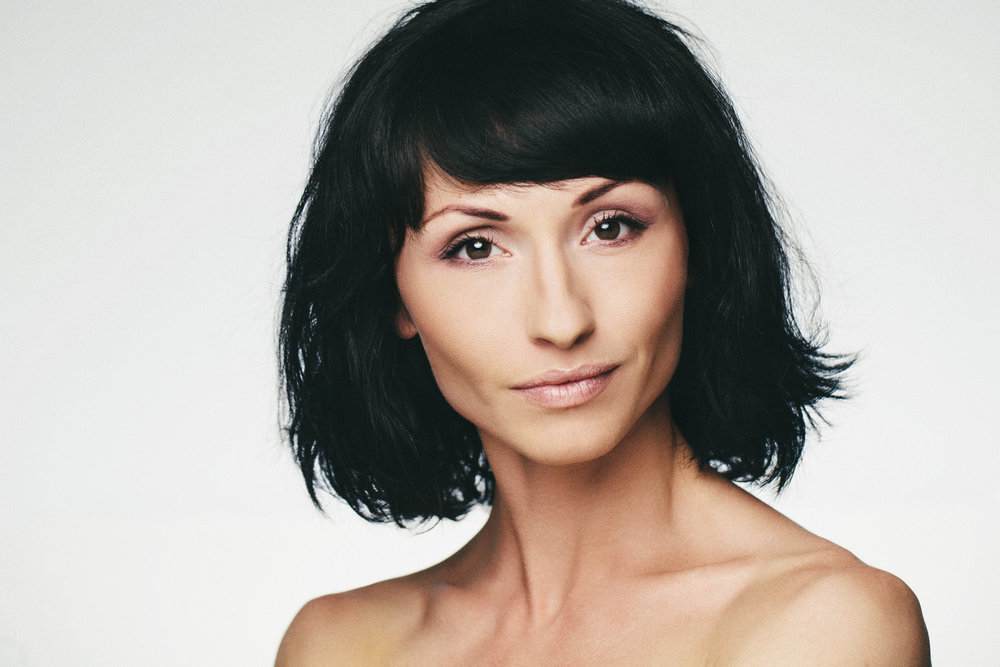 Anna Tsygankova - Principal Artist Dutch National Ballet
