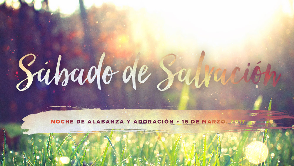Sábado de Salvación