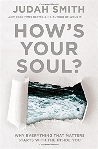 How's Your Soul? - Judah Smith - Judah Smith,New York Times bestselling author of Jesus Is ______, explores what it looks like to cultivate a healthy soul in the midst of a busy life and points readers to the soul's only true home and place of rest and fulfillment: God.