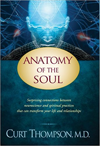 Anatomy of the Soul - Curt Thompson - Do you want to improve your relationships and experience lasting personal change? Join Curt Thompson, M.D., on an amazing journey to discover the surprising pathways for transformation hidden inside your own mind. Integrating new findings in neuroscience and attachment with Christian spirituality, Dr. Thompson reveals how it is possible to rewire your mind, altering your brain patterns and literally making you more like the person God intended you to be.