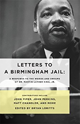 Letter to a Birmingham JailWritten by Multiple Authors, Edited by Brian Loritts -