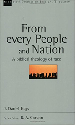 From Every People & NationAuthor: J. Daniel Hays -