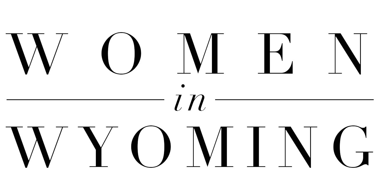 Women in Wyoming