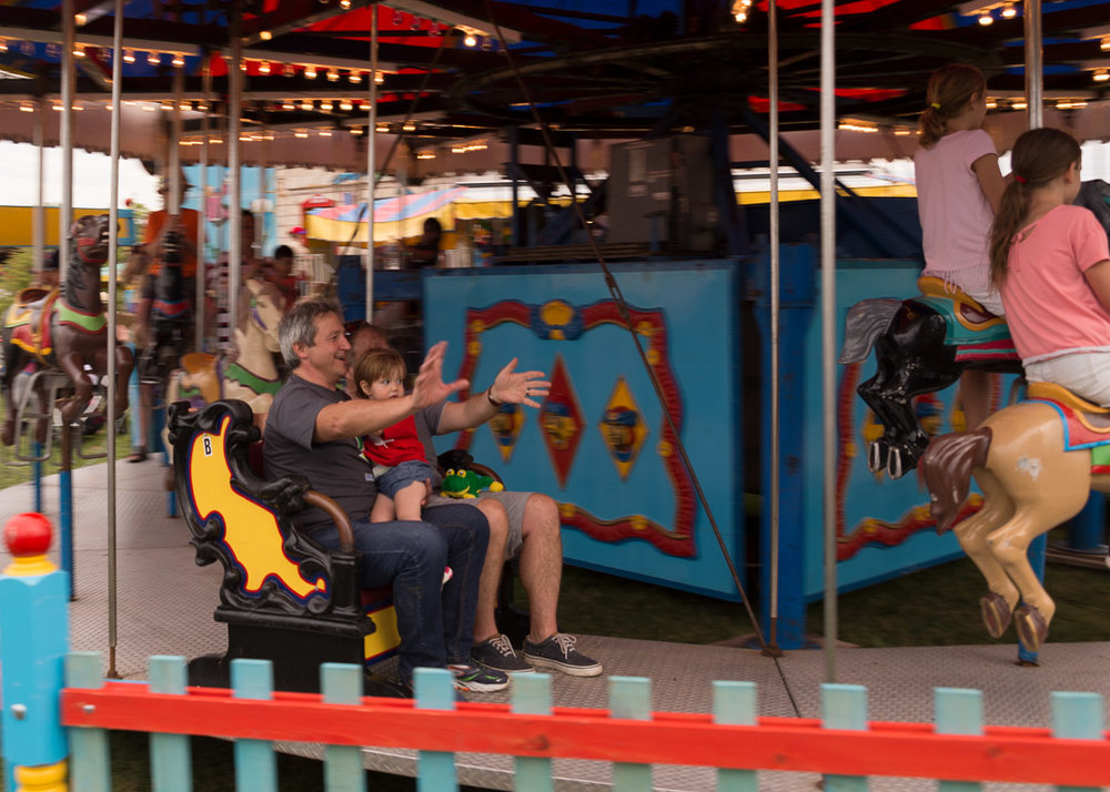 Images taken duing OH Canada Ribfest 2017 in Waterdown, Ontario. These images were taken the first day of the event.