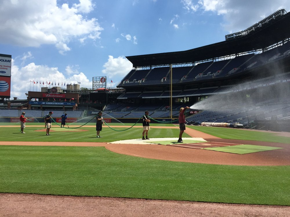 Turner Field (Atlanta, GA)