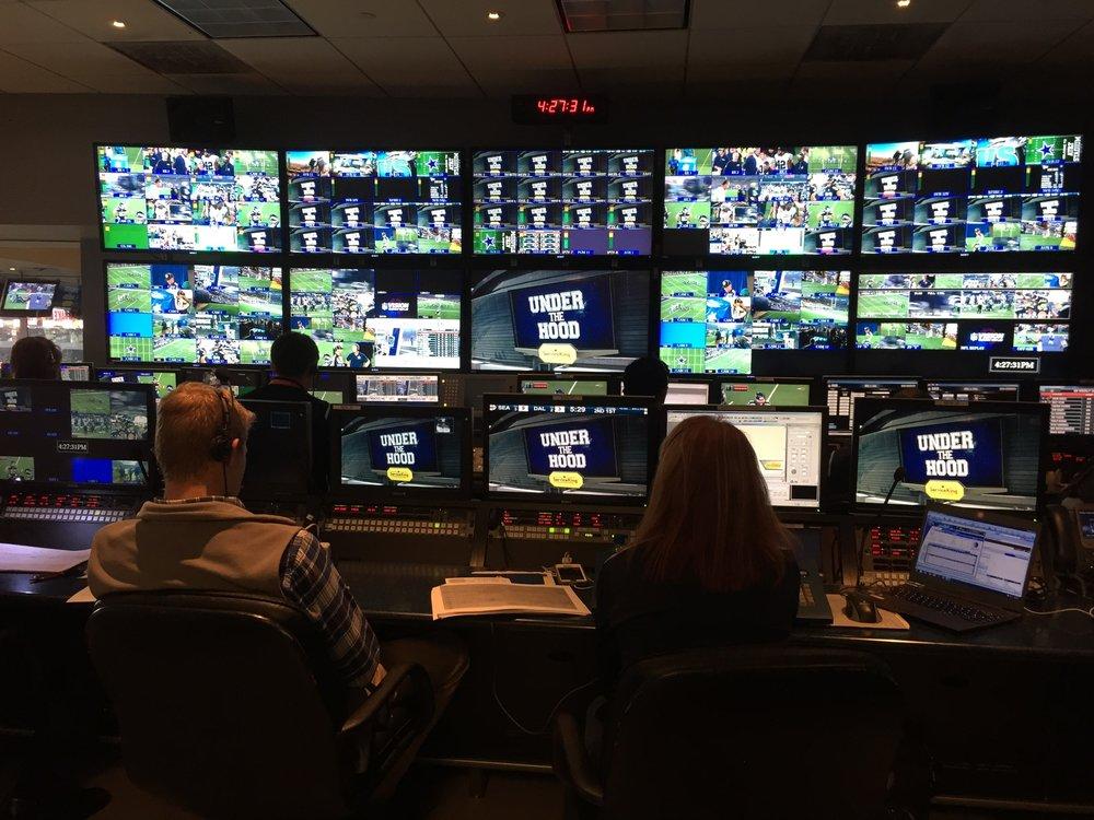 AT&T Stadium (Arlington, TX)