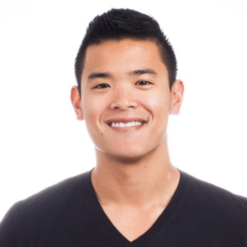 Daniel Ha<br>Founder<br>Disqus (acquired by Zeta Global)