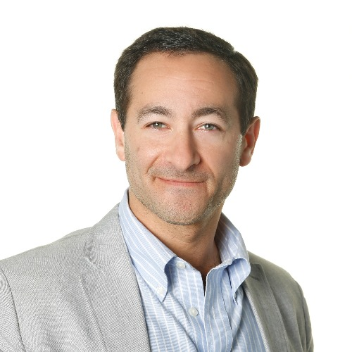 Eric West<br>Strategic Partnerships, Connected Services<br>HARMAN International