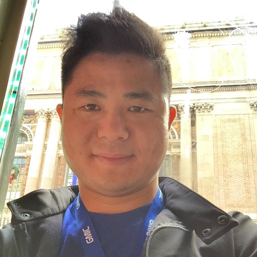 Rocky Yu<br>Founder<br>Piki