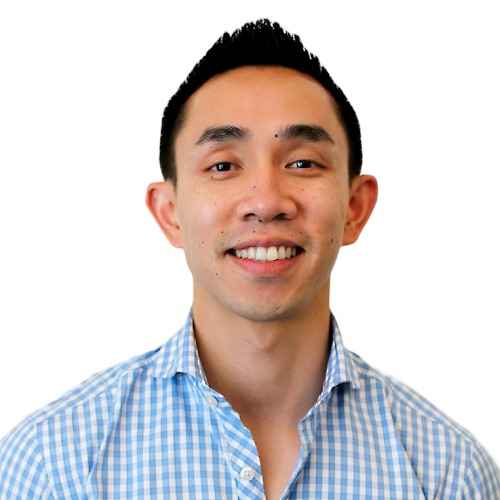 Wally Nguyen<br>CEO<br>mNectar