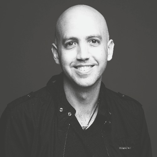 Shahar Nechmad<br>Co-founder & CTO<br>CreditStacks