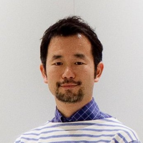 Teppei Tsutsui<br>Managing Director<br>GVR Fund