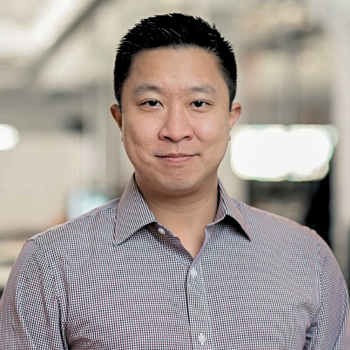 Jay Shek<br>Product Manager<br>Facebook