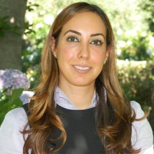 Shayna Modarresi<br>Founder & Managing Partner<br>Lodestar Ventures