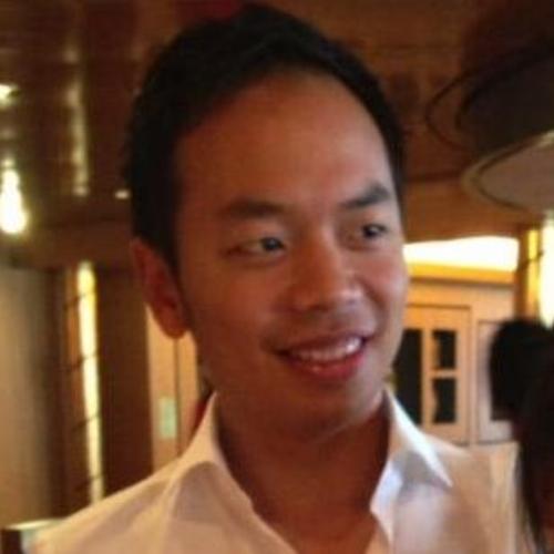 Erik Yao<br>President<br>Leapfin