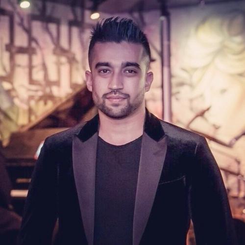 Bilal Junaid<br>Founder<br>Genblock Capital