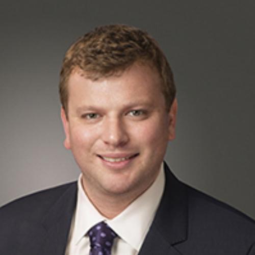Joshua Reynolds<br>Associate<br>McguireWoods, LLP