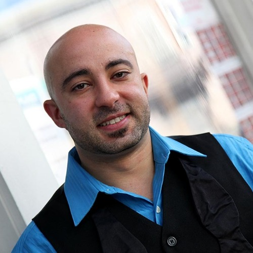 Ike Shehadeh<br>Founder<br>Ike's Place