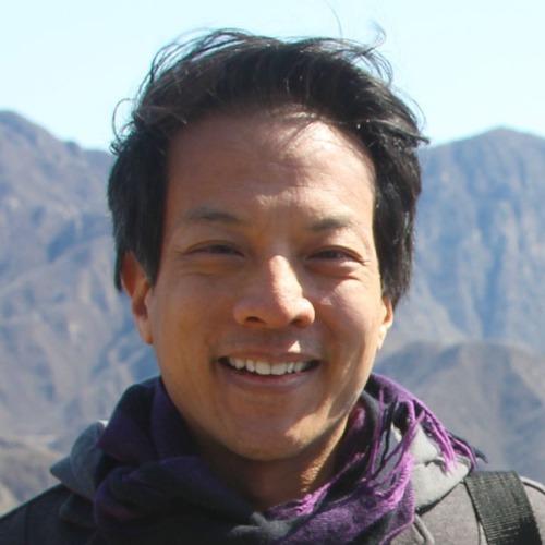 Jon Wai-keungLowe<br>Writing & Presentation Consultant