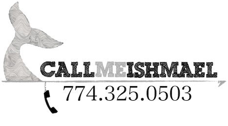 Click to view the Call me Ishmael website.