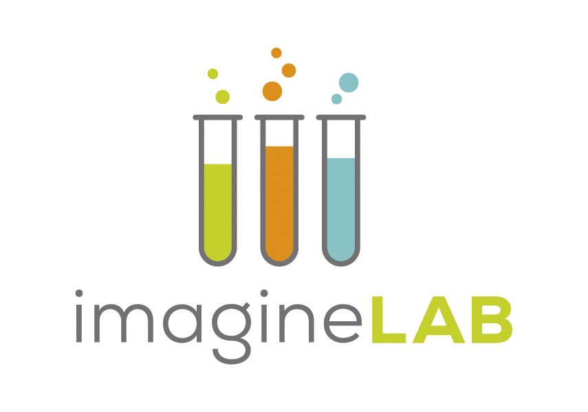 imagine1day logo design