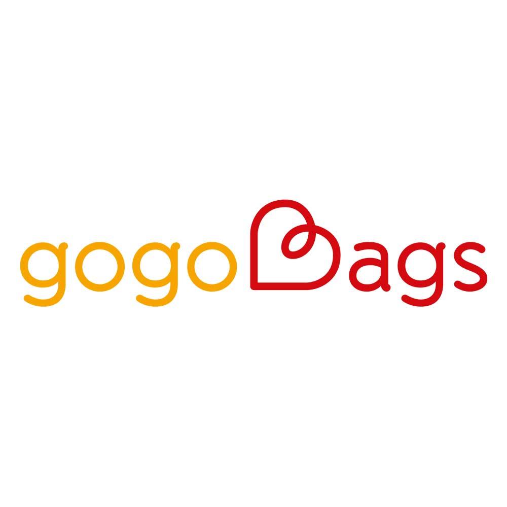 gogoBags logo