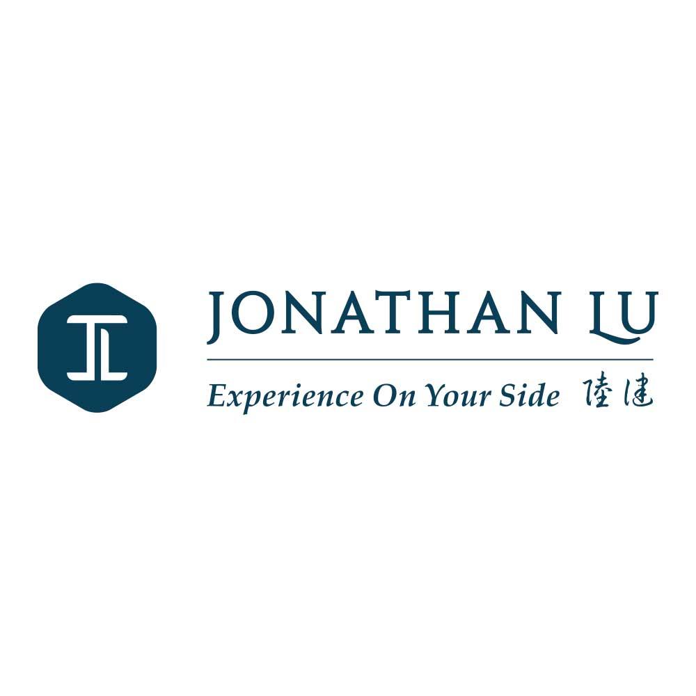 Jonathan Lu logo design
