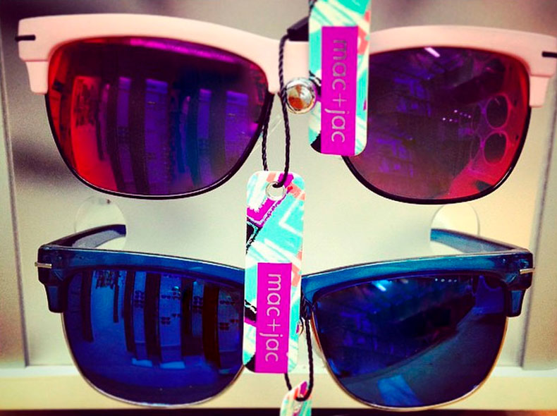 sunglass tags